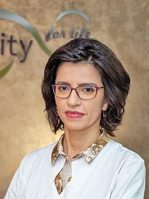 Dr. Andreea MUNTEAN