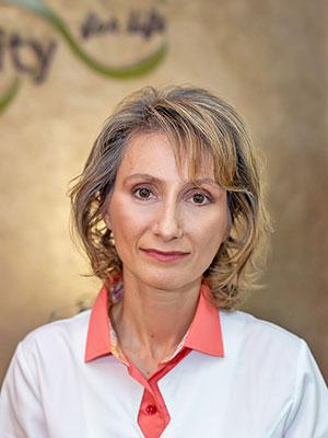 Dr. Claudia SAI