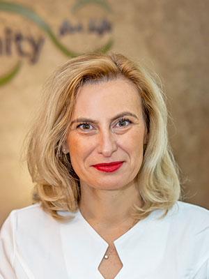 Dr. Silvia DUMITRESCU